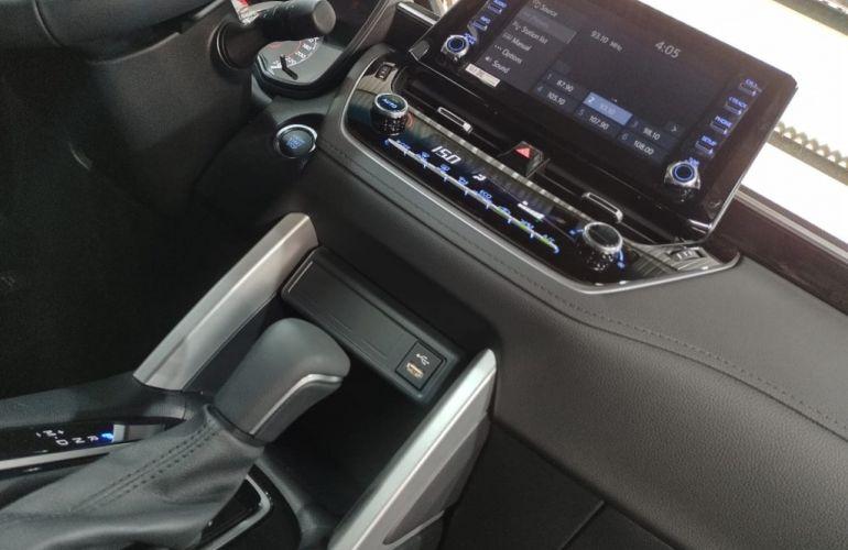 Toyota Corolla Cross Xre 2.0 - Foto #10