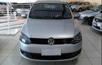 Volkswagen Fox Prime 1.6 Mi 8V Total Flex
