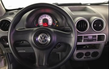 Volkswagen Gol 1.0 8V (G4)(Flex)4p - Foto #9