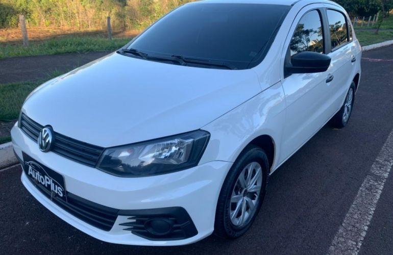 Volkswagen Gol Trend 1.0 MI - Foto #1