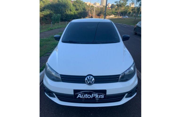 Volkswagen Gol Trend 1.0 MI - Foto #3