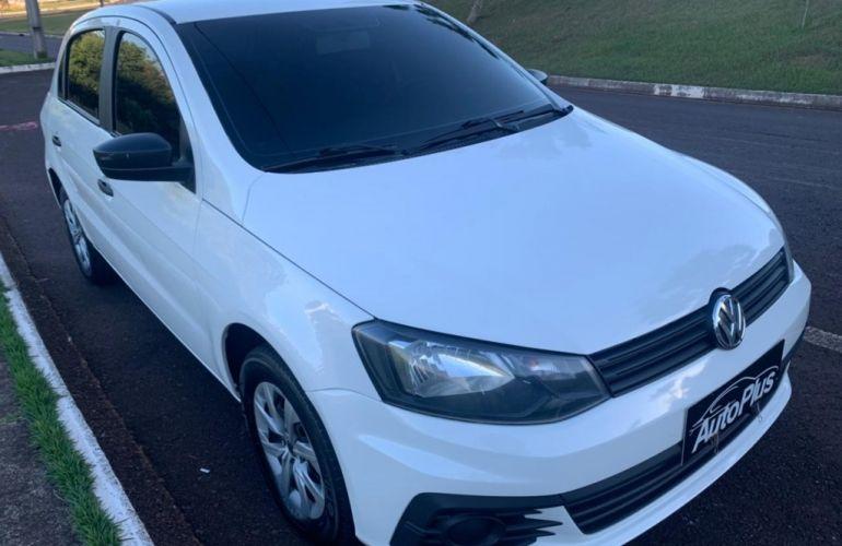 Volkswagen Gol Trend 1.0 MI - Foto #7