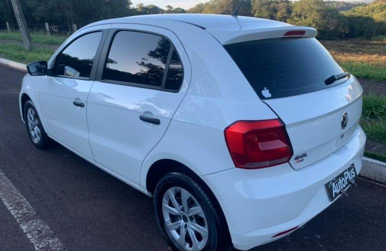 Volkswagen Gol Trend 1.0 MI - Foto #10