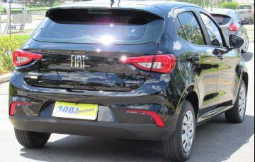 Fiat Argo 1.0 Firefly - Foto #2