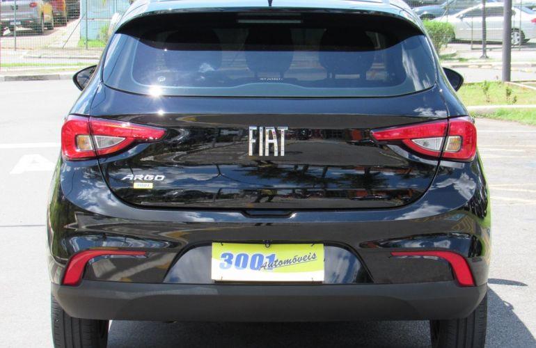 Fiat Argo 1.0 Firefly - Foto #4