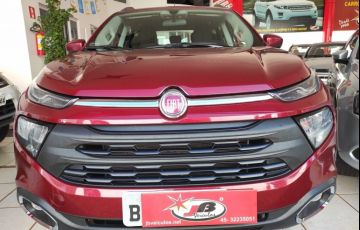 Fiat Toro 1.8 Freedom (Aut)