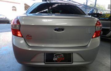 Ford Ka + 1.5 Sigma Se - Foto #5