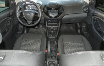 Ford Ka + 1.5 Sigma Se - Foto #6