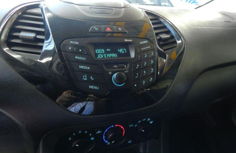 Ford Ka + 1.5 Sigma Se - Foto #10