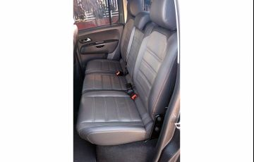 Volkswagen Amarok 2.0 CD 4x4 TDi Highline (Aut) - Foto #10