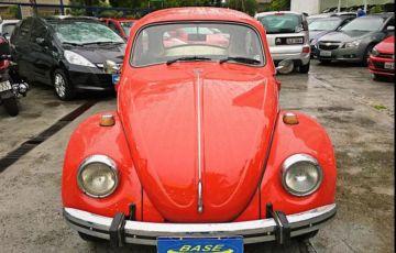 Volkswagen Fusca 1500 1973