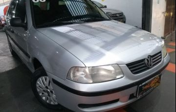 Volkswagen Gol 1.0 Mi Plus 8V G.iii
