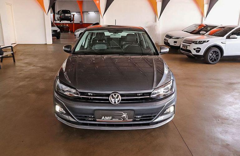 Volkswagen Virtus 1.0 200 TSi Highline - Foto #1