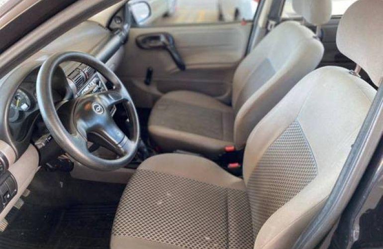 Chevrolet Classic 1.0 MPFi Spirit 8v - Foto #8