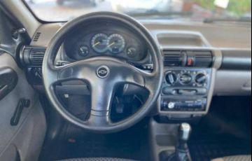 Chevrolet Classic 1.0 MPFi Spirit 8v - Foto #9