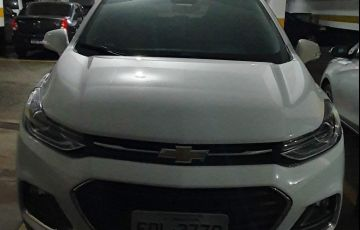 Chevrolet Tracker Premier 1.4 16V Ecotec (Flex) (Aut)