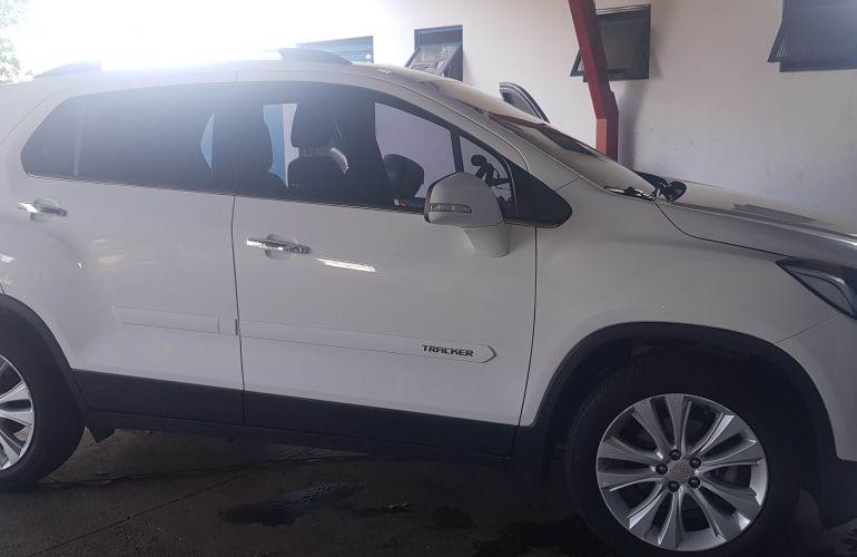Chevrolet Tracker Premier 1.4 16V Ecotec (Flex) (Aut) - Foto #4