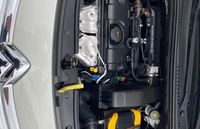 Citroën C3 Origine 1.5i 8V Flex - Foto #6