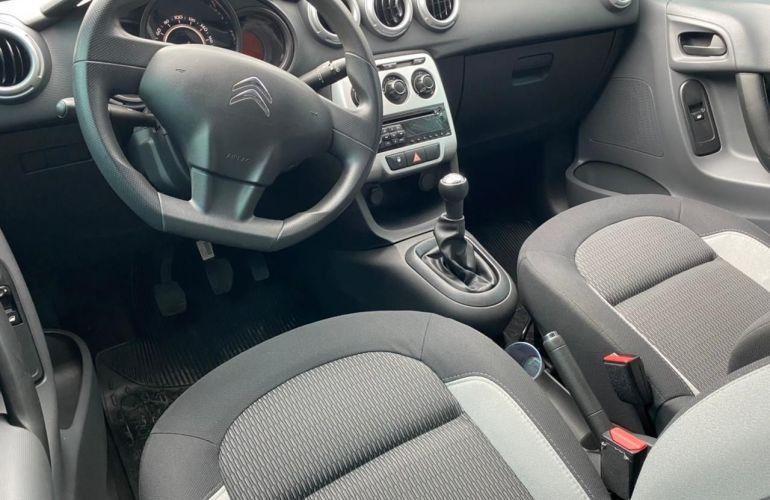 Citroën C3 Origine 1.5i 8V Flex - Foto #8