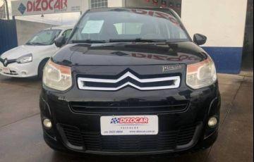 Citroën C3 Picasso 1.6 Gl - Foto #3