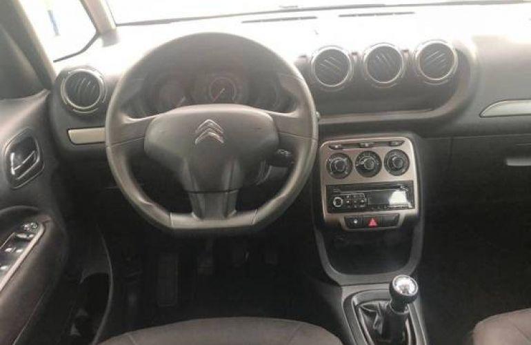 Citroën C3 Picasso 1.6 Gl - Foto #9