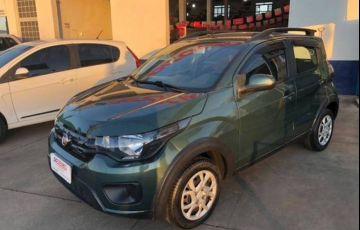 Fiat Mobi 1.0 8V Evo Way