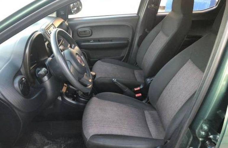 Fiat Mobi 1.0 8V Evo Way - Foto #6
