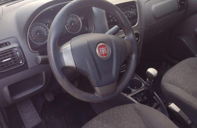 Fiat Palio Weekend Trekking 1.6 16V (Flex) - Foto #1