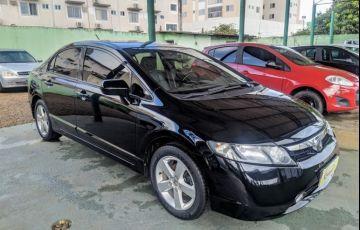 Honda New Civic LXS 1.8 (Aut) - Foto #1