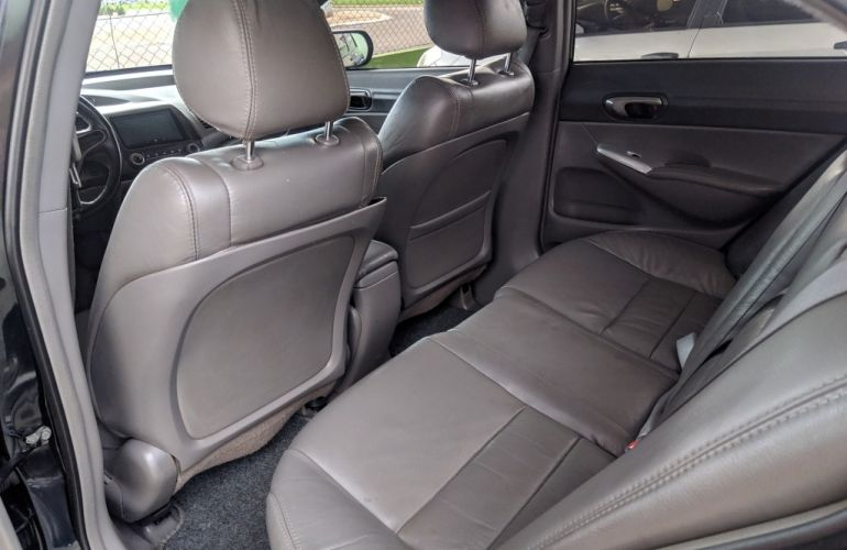 Honda New Civic LXS 1.8 (Aut) - Foto #7