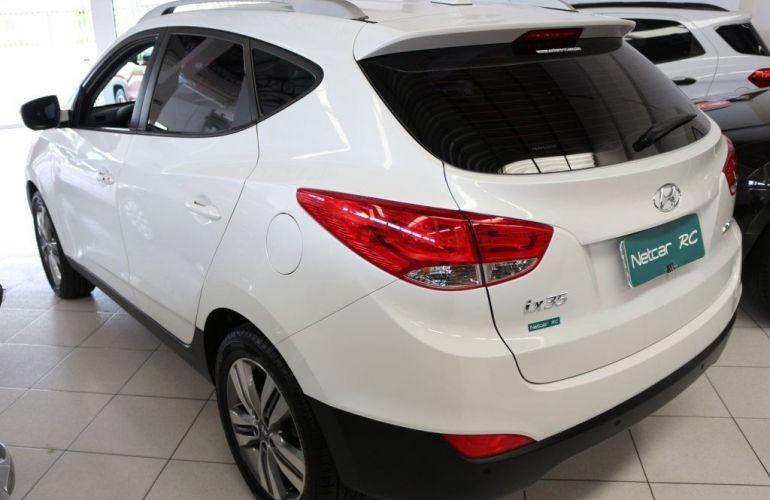Hyundai IX35 4X2 2.0 mpi 16V Flex - Foto #7