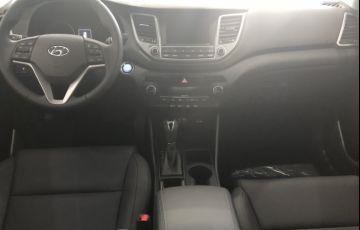 Hyundai New Tucson GLS 1.6 GDI Turbo (Aut) - Foto #5