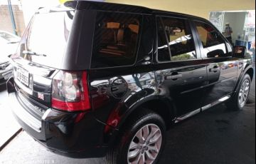 Land Rover Freelander 2 SE 2.2 SD4