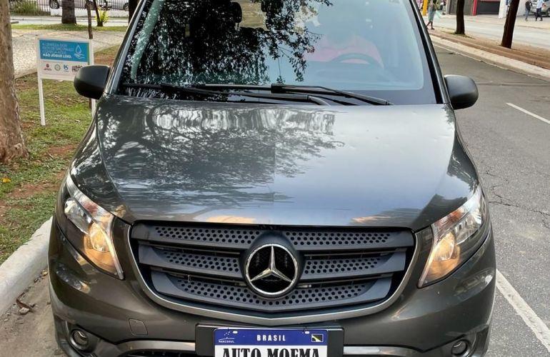 Mercedes-Benz Vito 2.0 16V Cgi Tourer 119 Luxo 8l - Foto #2