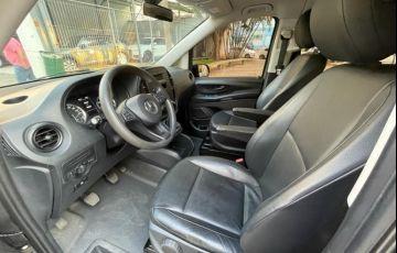 Mercedes-Benz Vito 2.0 16V Cgi Tourer 119 Luxo 8l - Foto #7