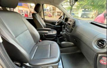 Mercedes-Benz Vito 2.0 16V Cgi Tourer 119 Luxo 8l - Foto #8