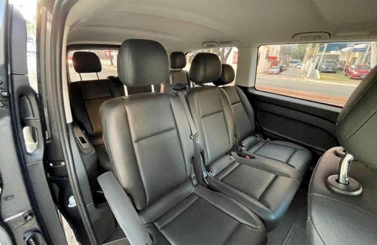 Mercedes-Benz Vito 2.0 16V Cgi Tourer 119 Luxo 8l - Foto #9