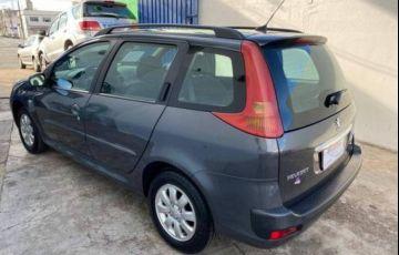 Peugeot 207 1.4 Xr Sw 8v - Foto #5