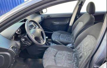 Peugeot 207 1.4 Xr Sw 8v - Foto #8