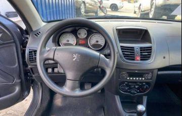 Peugeot 207 1.4 Xr Sw 8v - Foto #9