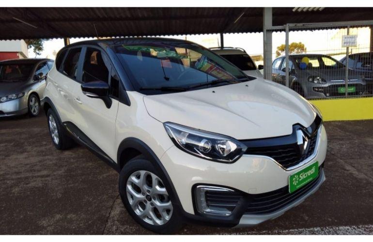 Renault Captur 1.6 Zen - Foto #1