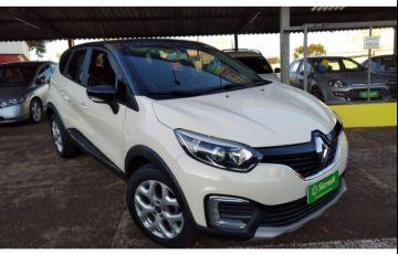 Renault Captur 1.6 Zen