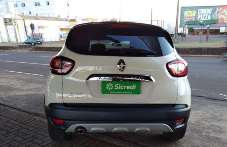Renault Captur 1.6 Zen - Foto #5