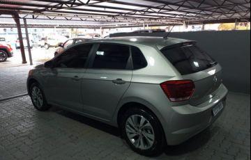 Volkswagen Polo 200 TSI Comfortline (Aut) (Flex) - Foto #4