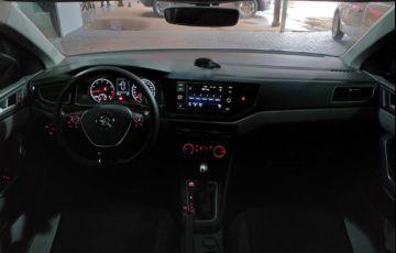Volkswagen Polo 200 TSI Comfortline (Aut) (Flex) - Foto #8
