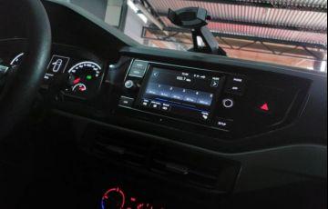 Volkswagen Polo 200 TSI Comfortline (Aut) (Flex) - Foto #10