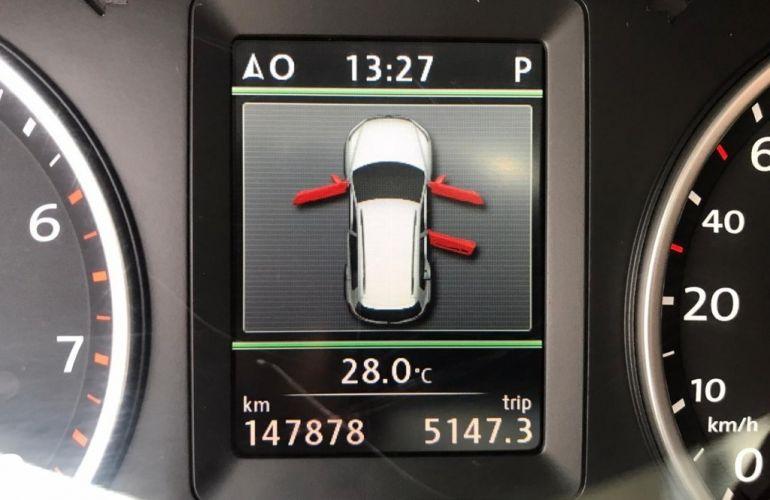 Volkswagen Tiguan 2.0 TSI 4WD - Foto #10