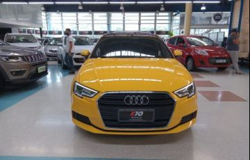 Audi A3 1.4 Tfsi Sportback Ambiente 16v