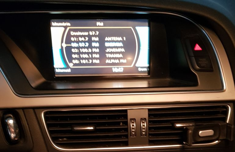Audi A5 2.0 TFSI Sportback Ambition S Tronic - Foto #6