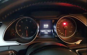 Audi A5 2.0 TFSI Sportback Ambition S Tronic - Foto #4